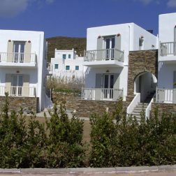 Ninemia Complex Tinos