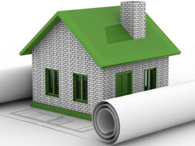 "Inclusion of residences in the ""Energy Efficiency at Household Buildings"" Program (funded by the NSRF)"